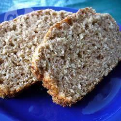 Recette pain complet à l'avoine – toutes les recettes allrecipes