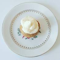 Recette de cupcake à la cannelle sans gluten et topping à la noix ...