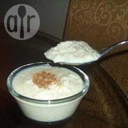Recette riz au lait – toutes les recettes allrecipes