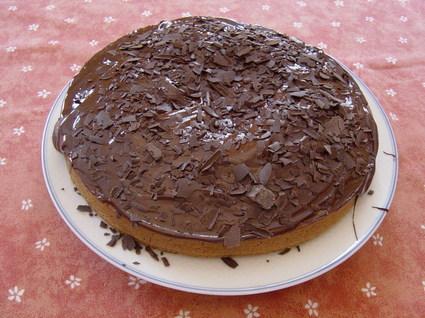 Gâteau sans oeuf