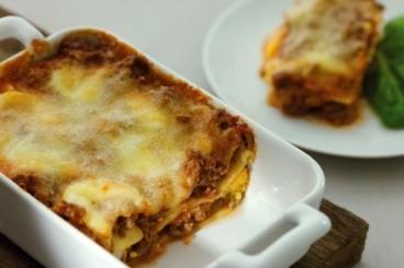 Recette de lasagnes à la napolitaine facile et rapide