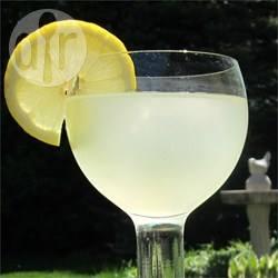 Recette limonade au gingembre – toutes les recettes allrecipes