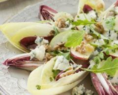 Recette salade d'endives
