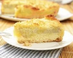 Recette gâteau à la banane de régine