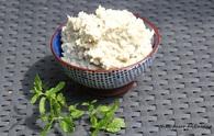 Recette de tartinade de poulet aux herbes