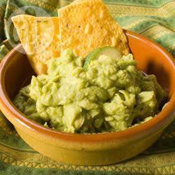 Recette guacamole facile – toutes les recettes allrecipes