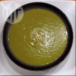 Recette soupe poireau, aubergine et curry – toutes les recettes ...
