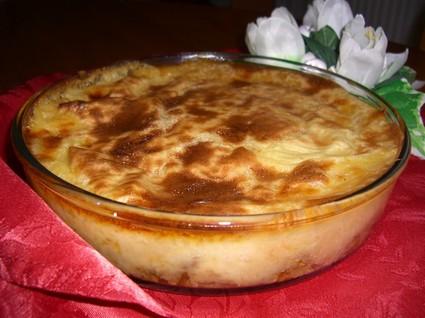 Recette de hachis parmentier traditionnel à la purée au beurre ...