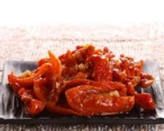 Tomates confites | cuisine az