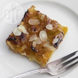 Recette tarte aux mirabelles (spécialité allemande) – toutes les ...