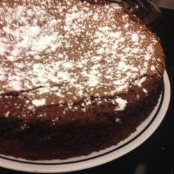 Recette gâteau mousse au chocolat décadent – toutes les recettes ...