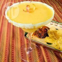 Recette margarita à la mangue – toutes les recettes allrecipes