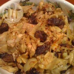 Recette artichauts aux figues et amandes – toutes les recettes ...
