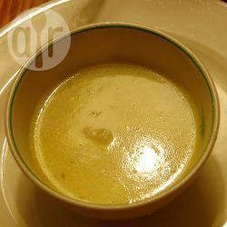 Recette soupe de pommes de terre et topinambour – toutes les ...