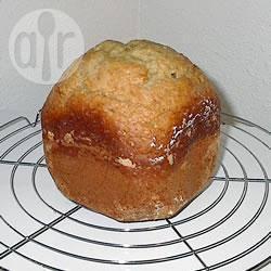 Recette cake à la banane avec une machine à pain – toutes les ...