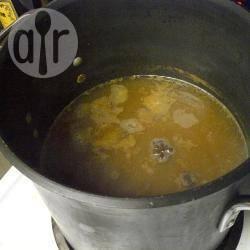 Recette punch chaud sans alcool – toutes les recettes allrecipes