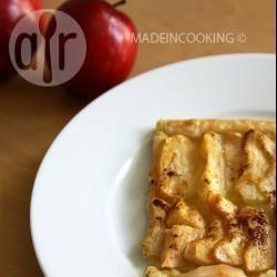 Recette tarte fine aux pommes – toutes les recettes allrecipes