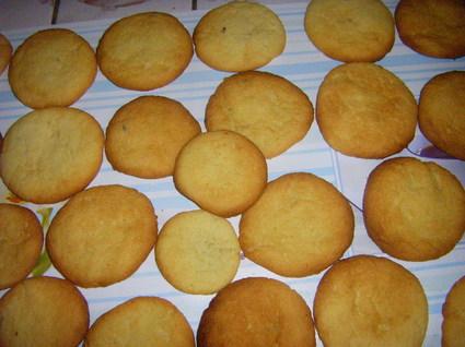 Recette de palets bretons au beurre salé