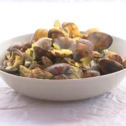 Recette palourdes marinières (almejas a la marinera) – toutes les ...