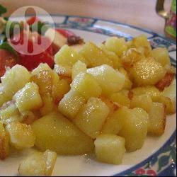 Recette pommes de terre sautées – toutes les recettes allrecipes