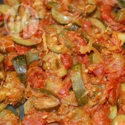 Recette curry de courgettes et tomates – toutes les recettes allrecipes