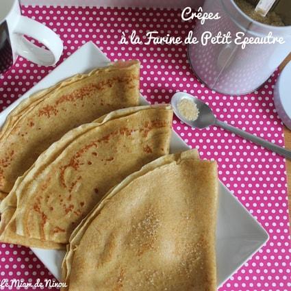 Recettes pâte à crêpe  dernières recettes  page 3