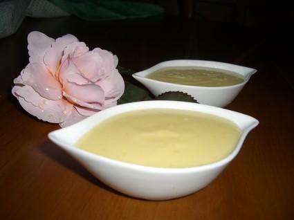 Recette de crème pâtissière à la noix de coco