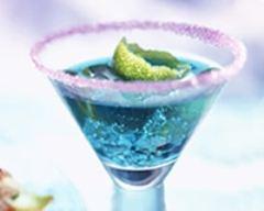 Recette cocktail au curaçao