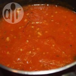 Recette sauce tomates maison – toutes les recettes allrecipes