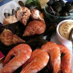Recette assiette de fruits de mer – toutes les recettes allrecipes