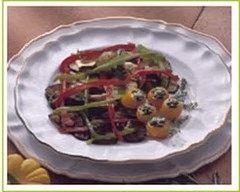Recette tian aux légumes à la provençale