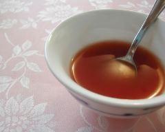 Recette sauce aigre douce facile