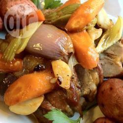 Recette épaule de porc au four – toutes les recettes allrecipes