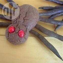 Recette araignées monstrueuses – toutes les recettes allrecipes