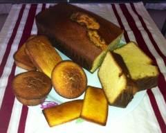 Gâteau maïs sans complexe!   cuisine az