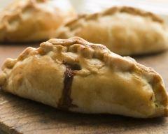 Recette cornish pasty