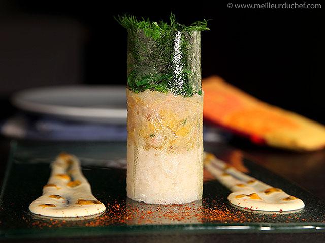 Cannellonis de langoustines  la recette avec photos ...