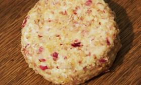 Tapas d'echalotes de tradition farcies au fromage