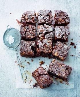 Brownies au chocolat pour 8 personnes