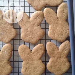 Recette biscuits vegans au pain d'épice – toutes les recettes ...