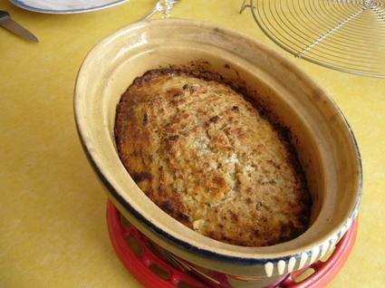 Recette de pâté aux restes de viande