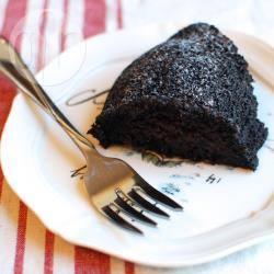 Recette gâteau au chocolat végétalien sans gluten – toutes les ...