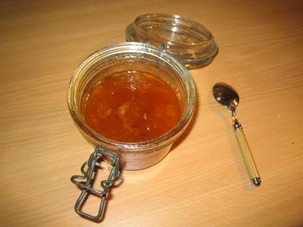Recette de confiture d'abricots au basilic