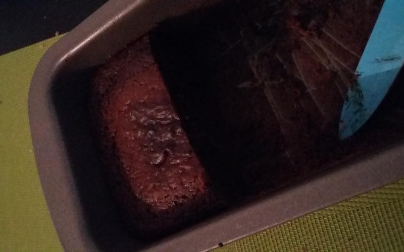 Recette gâteau au fromage blanc & chocolat pas chère et simple ...