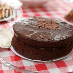 Recette gâteau fondant aux deux chocolats – toutes les recettes ...