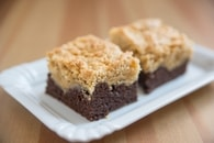 Recette de brookie mi brownie-mi cookie tout chocolat