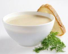 Recette soupe à l'ail