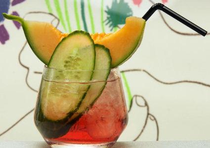 Recette de cocktail bordeaux & co