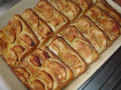 Recette de pain perdu au four (avec brioche ou pain de mie)