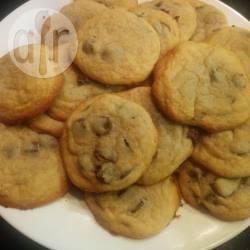 Recette cookies à la banane sans sucre ajouté – toutes les ...